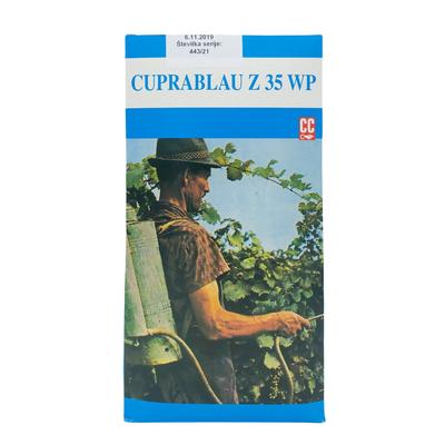 CUPRABLAU Z 35 WP