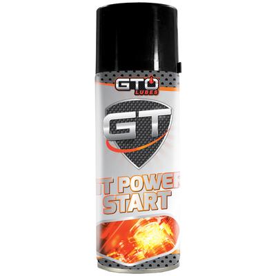 GTO POWER START