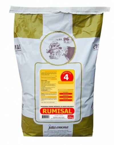 RUMISAL 4 EXTRA 15KG