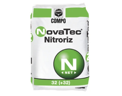 METROB NOVATEC NITRORIZE 32-0-0-