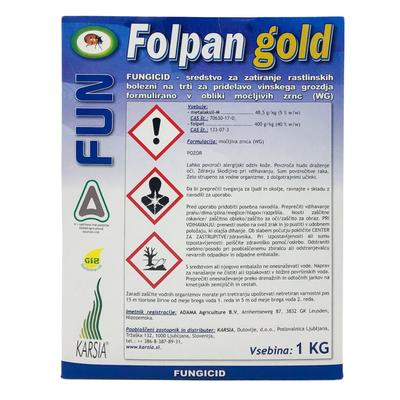 FOLPAN GOLD