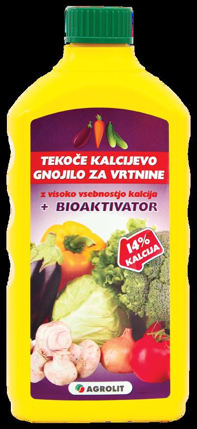 TEKOČE KALCIJEVO GNOJILO 1L