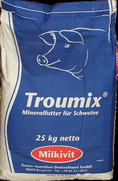 TROUMIX S (SUPERNOVA LC) 25KG
