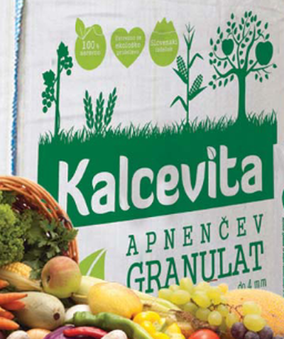 APNENEC KALCEVITA AGRO BB