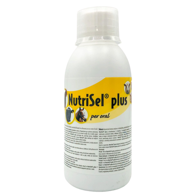 NUTRISEL PLUS 250ML
